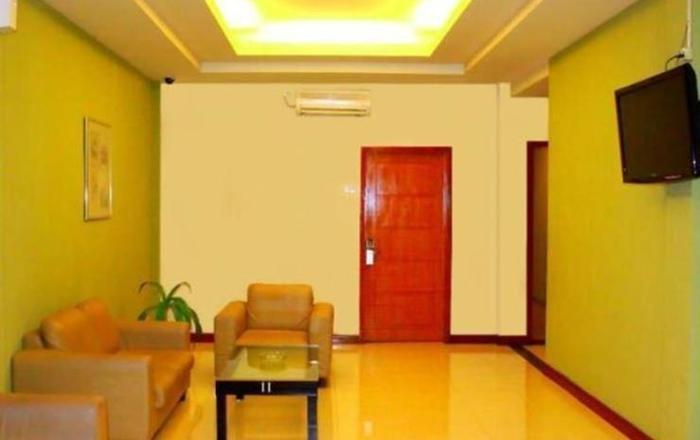 Hotel 61 Banda Aceh - Lobby