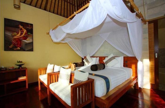 Munduk Moding Plantation Bali - Exterior