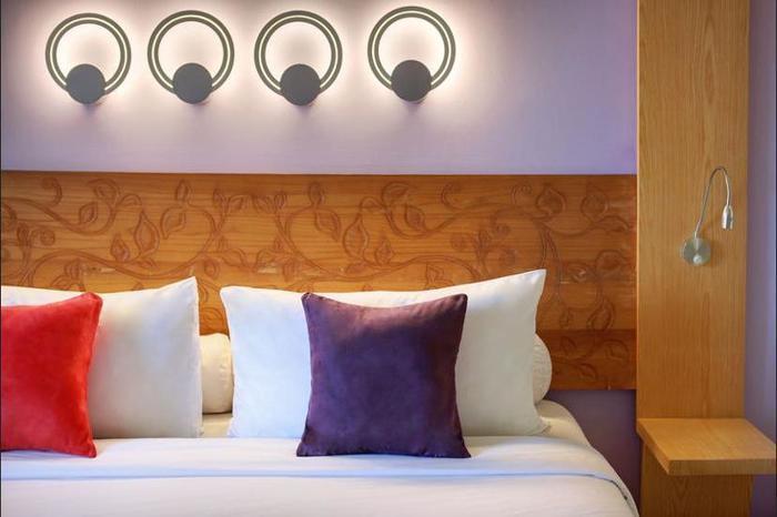 ibis Styles Yogyakarta - Guestroom