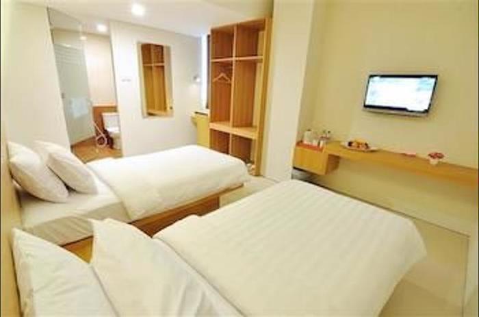 Tickle Hotel Yogyakarta - Meeting Facility