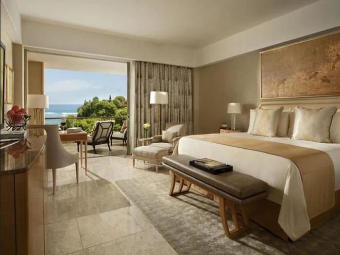 Mulia Resort Bali - Restaurant