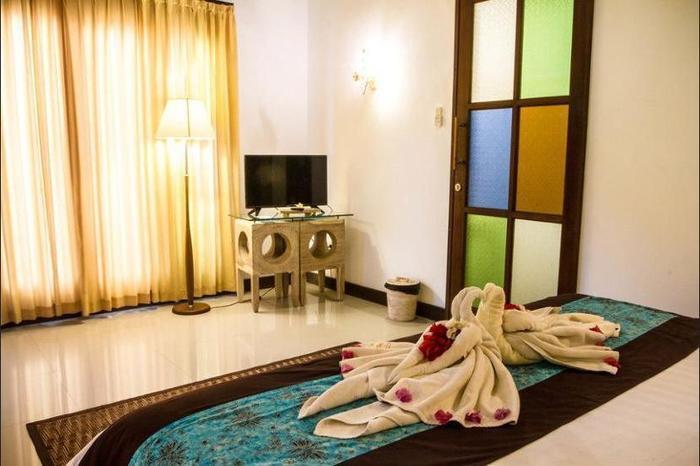 Ubud Raya Resort Bali - Guestroom