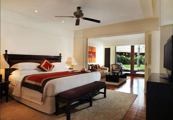 InterContinental Bali - Exterior