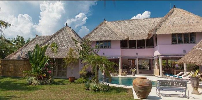 Hacienda Bali - Exterior