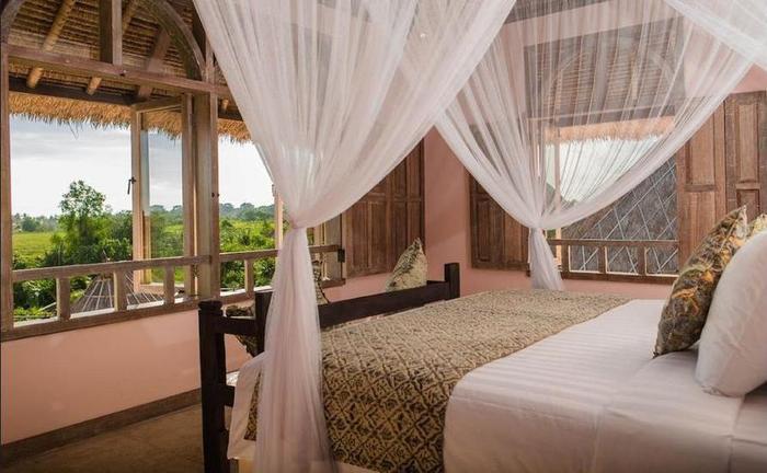 Hacienda Bali - Guestroom