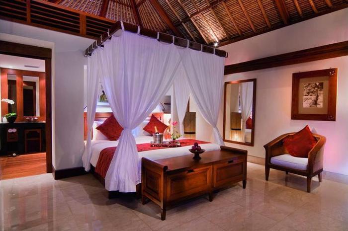 Belmond Jimbaran Puri - Hotel Bar