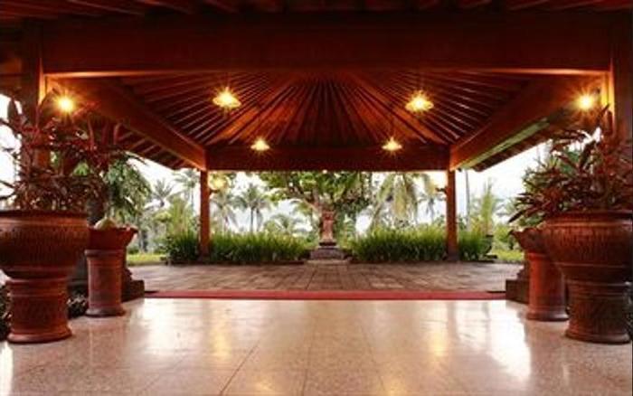 Hotel Manohara Magelang - Lobby