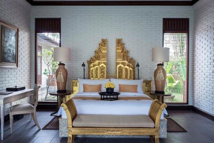 The Chedi Club Tanah Gajah Ubud - Indoor Pool