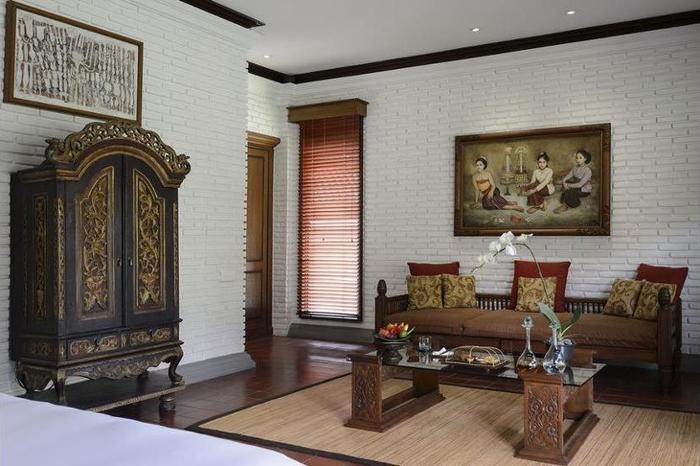 The Chedi Club Tanah Gajah Ubud - Featured Image