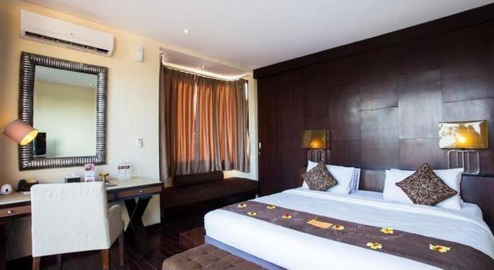 Jay's Villas Bali - Guestroom