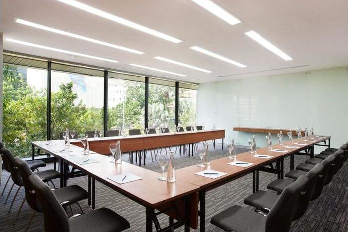 Four Points by Sheraton Jakarta Thamrin - Meeting Facility