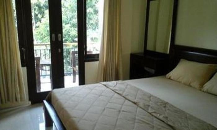 Depa House Bali - Guestroom