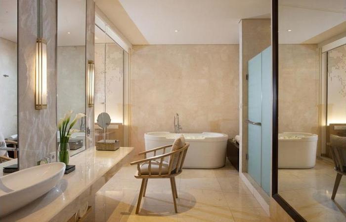 Padma Hotel Bandung - Dining