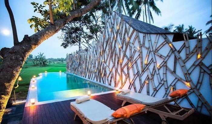 Ubud Padi Villas Bali - Featured Image