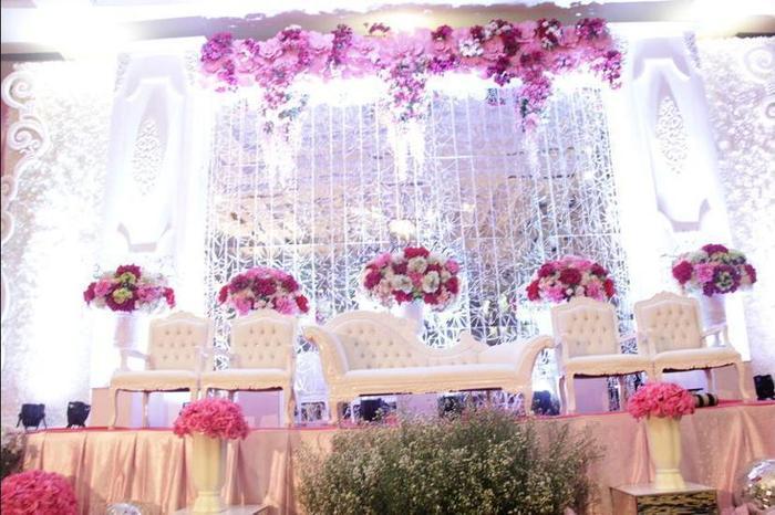 NAM Center Hotel Jakarta - Banquet Hall