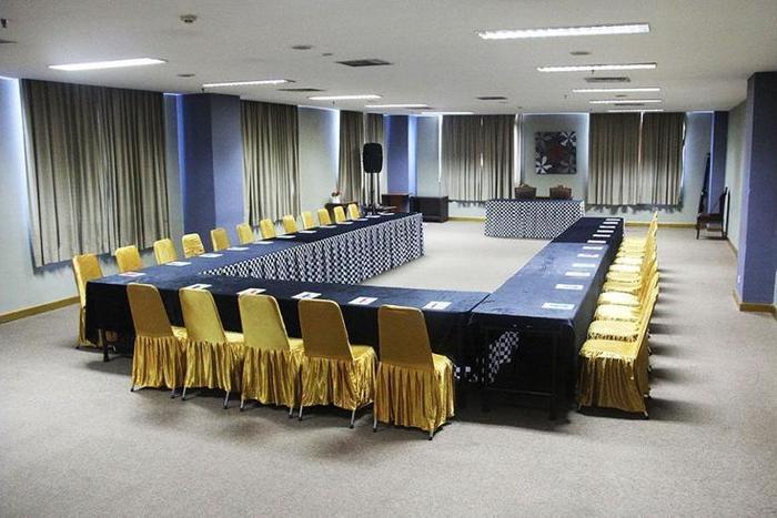 NAM Center Hotel Jakarta - Meeting Facility