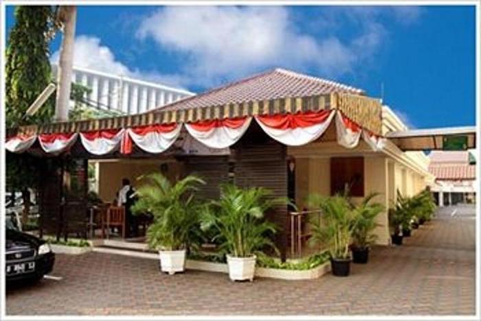 Info Hotel Sriwijaya Murah Dan Nyaman Jakarta Mulai Rp452232