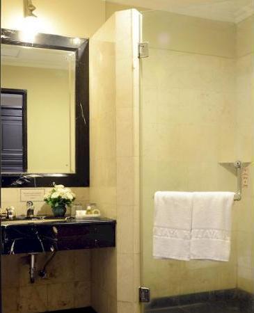 Hotel Sriwijaya Jakarta - Bathroom