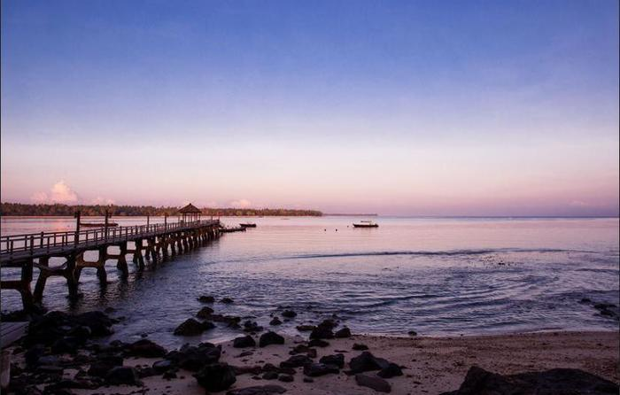 The Oberoi Lombok - Beach/Ocean View