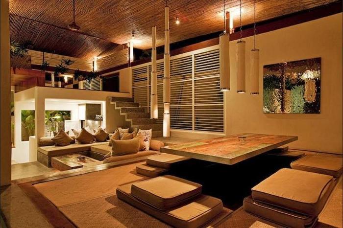 Kiss Villas Bali - Dining