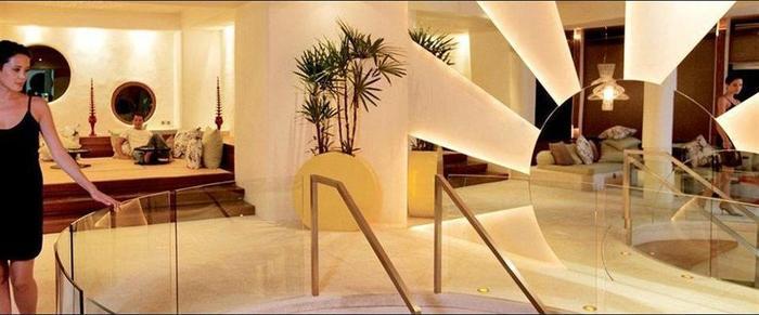 Kiss Villas Bali - Hotel Interior