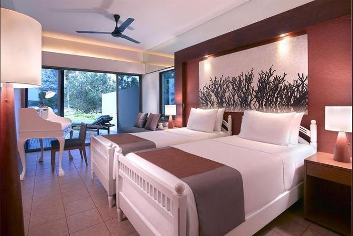 Angsana Bintan - Guestroom