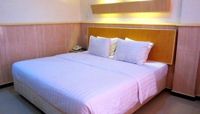 Hotel Grand Duta Palembang - KAMAR TIDUR