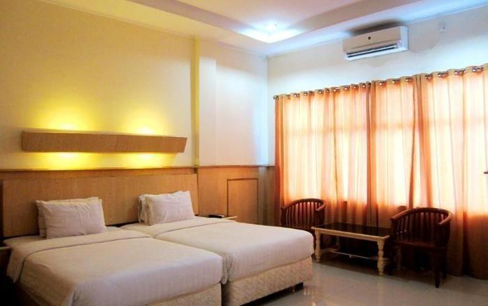 Hotel Grand Duta Palembang - Kamar