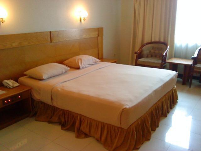 Hotel Kapuas Dharma Pontianak - Standar Room