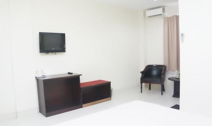 Hotel Kapuas Dharma Pontianak - kd2superior