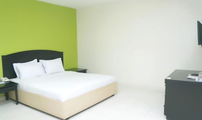 Hotel Kapuas Dharma Pontianak - kd2std2