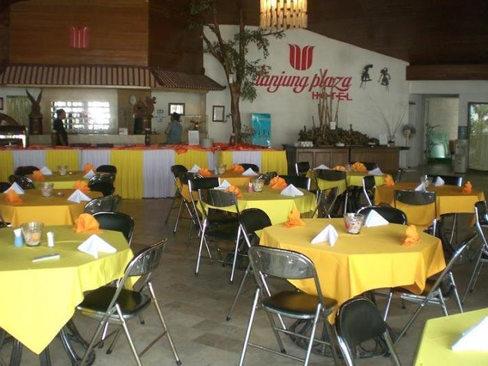 Hotel Tanjung Plaza Prigen - Restoran