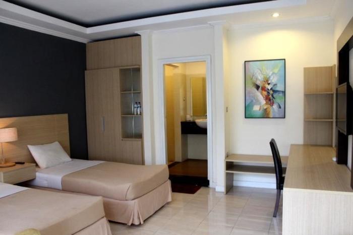 Hotel Tanjung Plaza Prigen - Kamar Executive