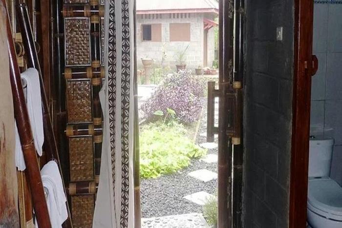 Sendangsari Bamboo Homestay Wonosobo - Interior