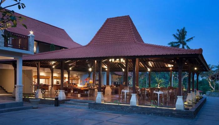 Best Western Premier Agung Resort Ubud Ubud - Eksterior