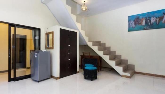 Paica Hotel Bali - interior