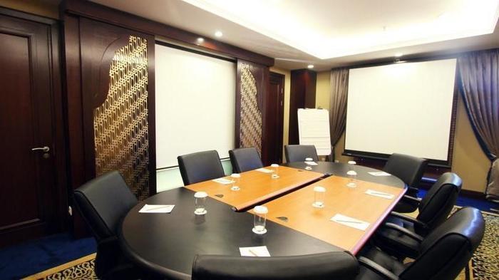 Asmila Hotel Bandung - Ruang Pertemuan