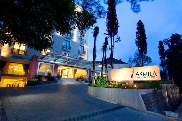 Asmila Hotel Bandung -