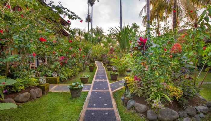 Ubud Inn Resort and Villas Bali - Taman