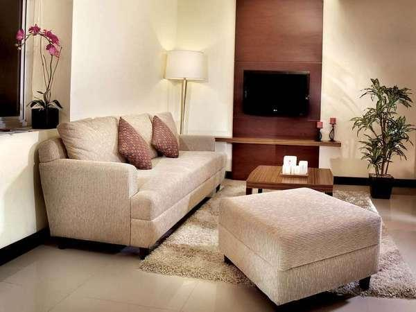 Aston Marina - Living Room
