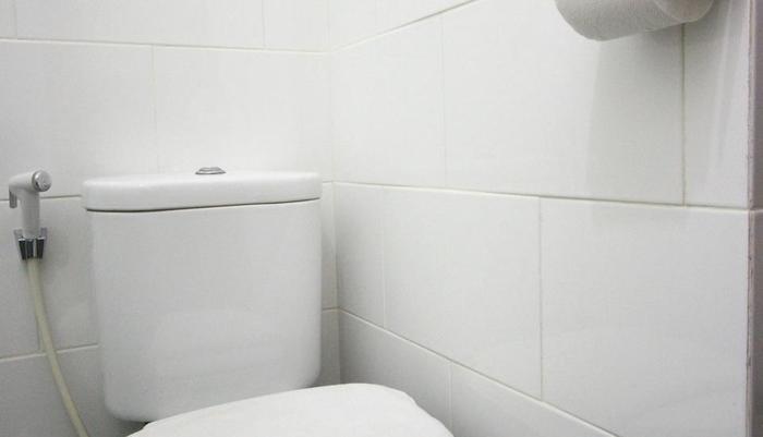 ZenRooms Petojo Jakarta - Kamar mandi