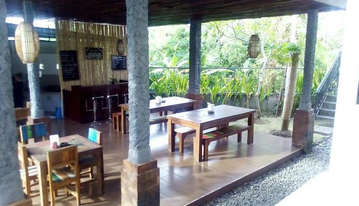 White Dove Villa Resort Bali - Interior