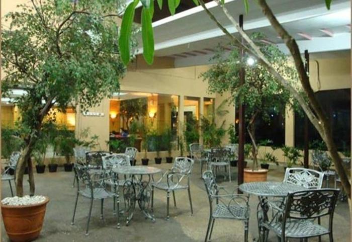 Hotel Gren Alia Cikini Jakarta - Restoran