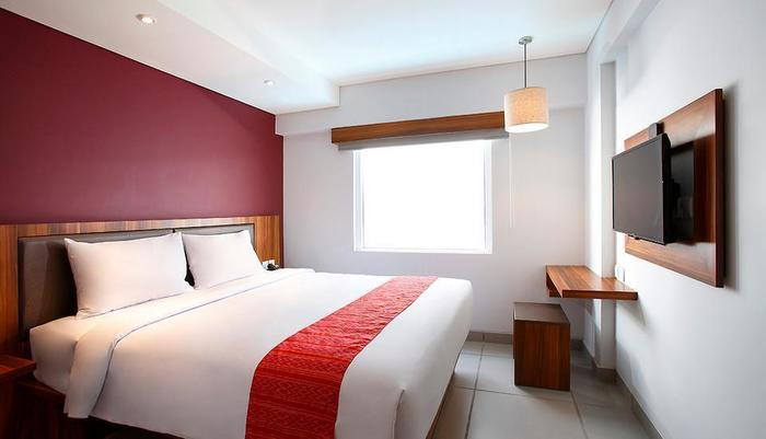 Swiss-Belexpress Kuta Legian - Room