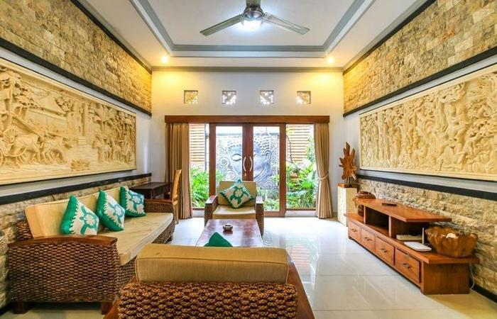 Asli Bali Villa Bali - Interior