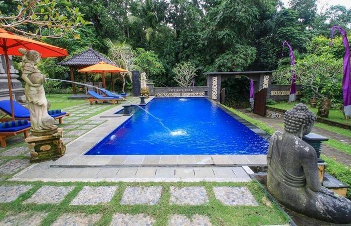 Asli Bali Villa Bali - Pool