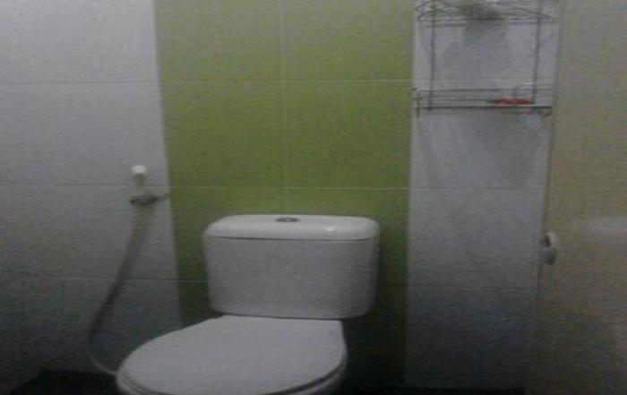 Wisma Sumber Mas Marpoyan Pekanbaru - Kamar mandi