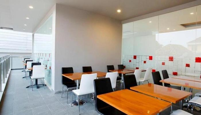 Amaris Hotel Tebet Jakarta - Kedai kopi