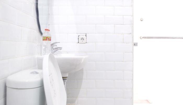 Omah Njonja Bed & Brasserie Yogyakarta - Bathroom