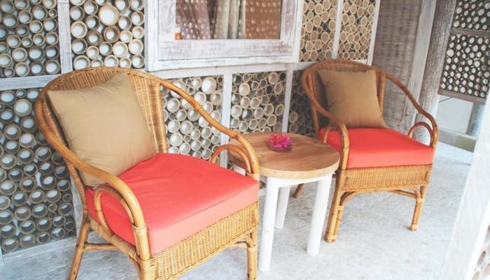 Les Villas Ottalia Lombok - Les Villas Ottalia Gili Trawangan